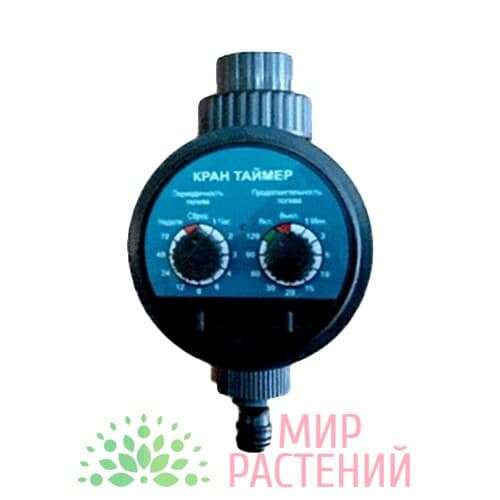 Aqua Планет-60 с Кран-таймером (к водопроводу)