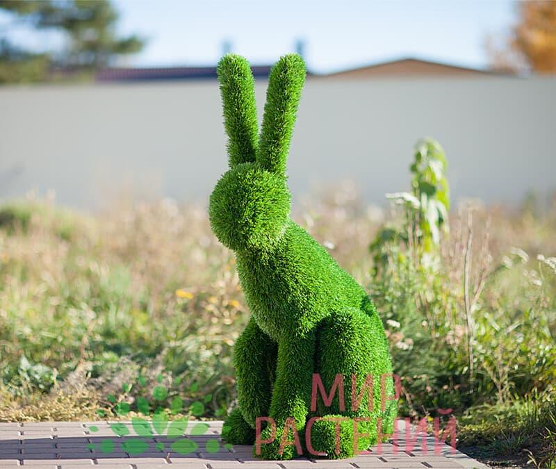 Топиарная фигура Кролик