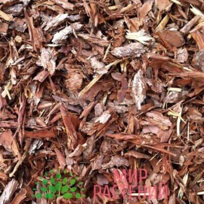 Кора лиственницы 0-20