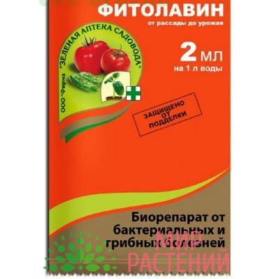 препарат фитолавин