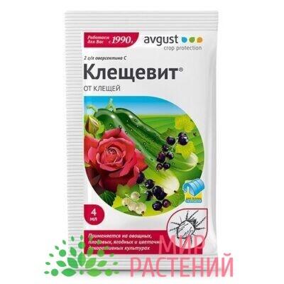 Препарат Клещевит